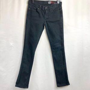 GAP Jeans - Gap Limited Edition Women's Black Skinny Slim Leg